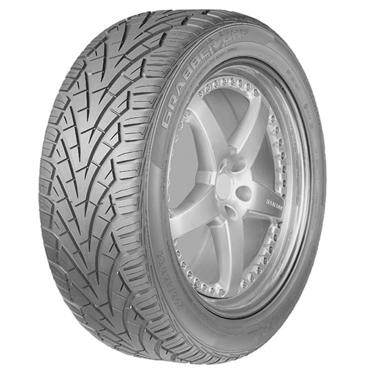GENERAL TYRES Grabber UHP