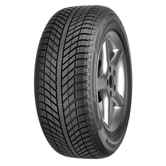 GOODYEAR VECTOR 4SEASONS SUV 4X4