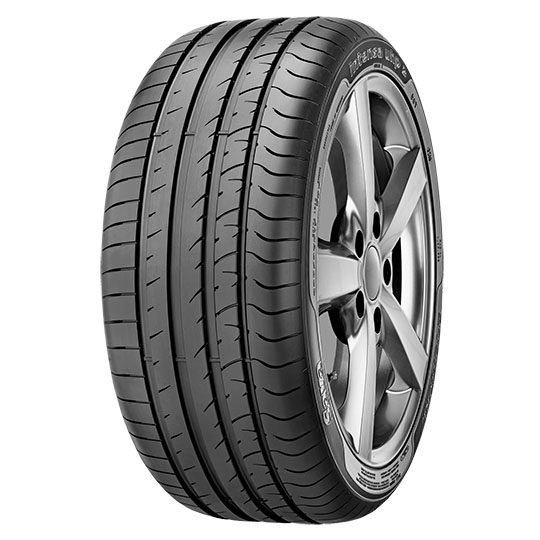 265/35R18 97Y INTENSA UHP 2 XL FP